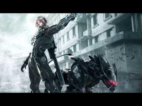 Metal Gear Rising: Revengeance Vocal Tracks - Collective Consciousness (Maniac Agenda Mix)