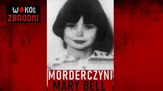 WZ  Sprawa 11- letniej Mary Bell