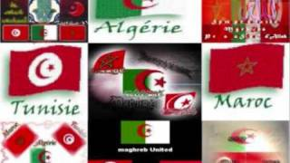 Mix Marocaine Moroccan & Tunisien Tunisian music