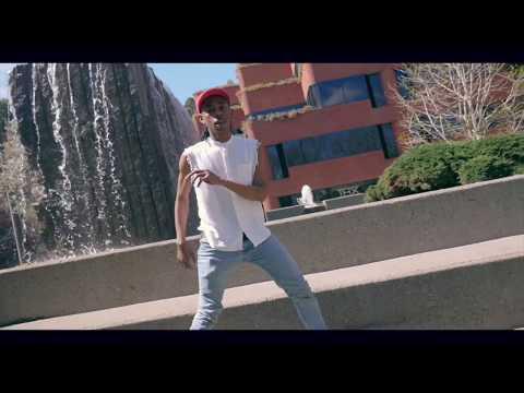 Banks- Fuck with Myself - iDummy dance