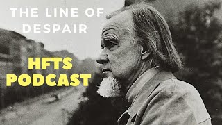 The Line of Despair! - Hospital for the Soul Podcast 003