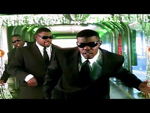 III Frum Tha Soul - Black Superman [HD Widescreen Music Video]