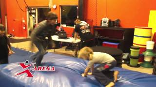 X-Arena AWESOME Kids playplace