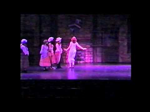 Brigadoon - Come To Me Bend To Me Ballet - Downey Civic Light Opera