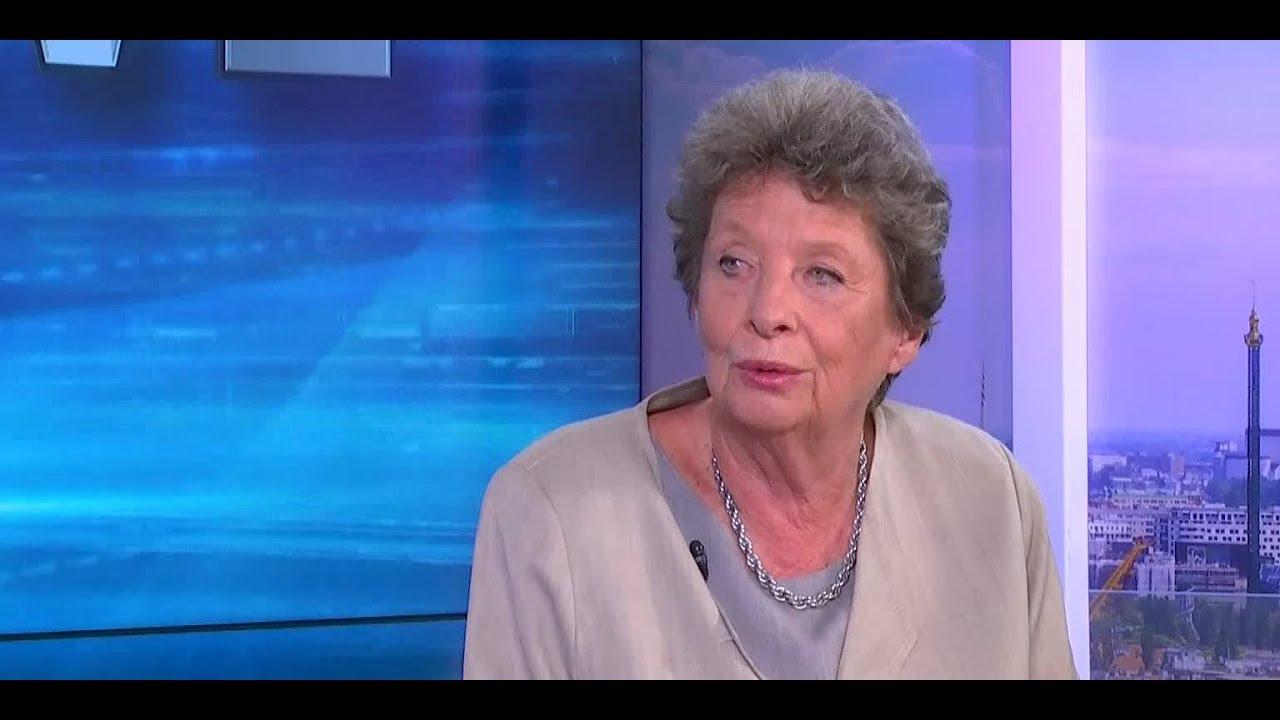 Fellner Live Ursula Stenzel Im Interview Youtube