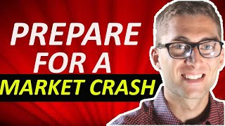 NEXT MARKET CRASH: Where To Put Your Money In A Recession
