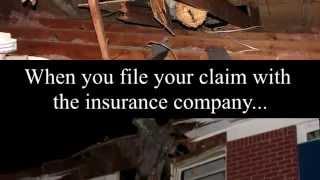 Public Insurance Adjuster Houston Texas - Who Represents You?