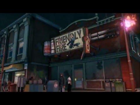 Saints Row 3: Ep11 - INSURANCE FRAUD