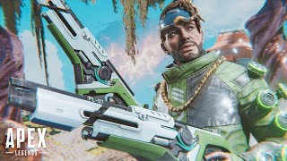 Best Apex Legends Funny Moments and Gameplay Ep 368