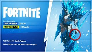The First BattlePass Season7 Skins LEAK Christmas|| Fortnite Battle Royale