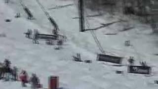 Bear Mountain Mogul Challenge 2008