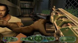 Gore ultimate soldier mission 2   umc cube