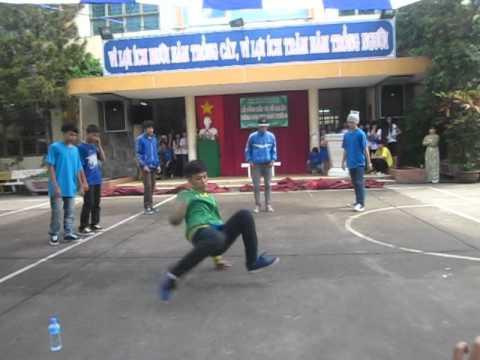 Dream Dance Crew - Võ Thành Trang [ 26/05/2012 ]