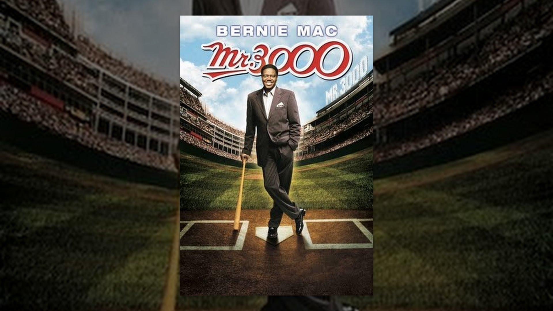 Download Mr. 3000