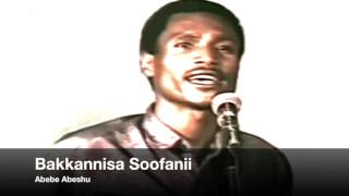Video *90s Music* Bakkannisa Soofanii by Abebe Abeshu (Oromo Music/Custom Video) download MP3, 3GP, MP4, WEBM, AVI, FLV Juni 2018