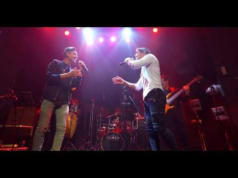 """Pablo Alarcon y Luis David Zapata - """"Perdóname"""" [ En vivo ]"""