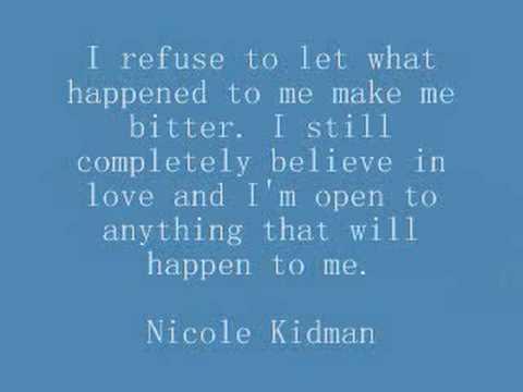 words of wisdom dating