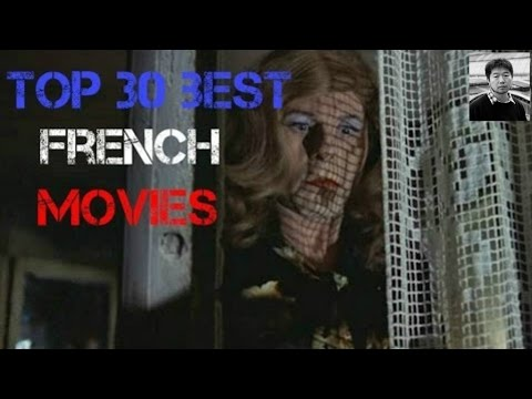 Top 30 Best French Movies