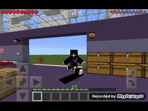 Hover BoardMod! - MCPE (Minecraft PocketEdition)