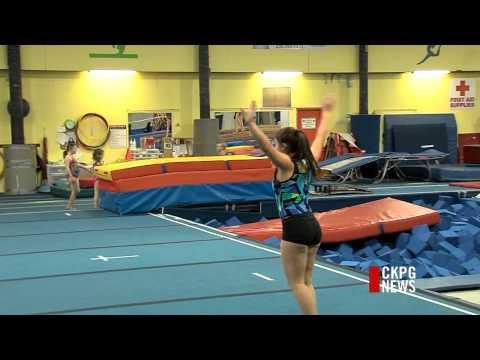 Mykayla Skinner Reflects On A Lifetime In Gymnastics