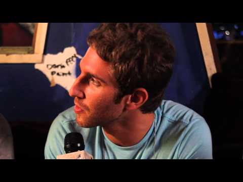Smallpools Interview with B-Sides On-AIr