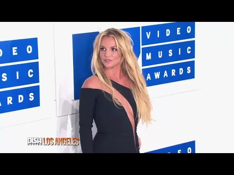 OOPS! BRITNEY SPEARS CHANGED POLITICS IN ISRAEL