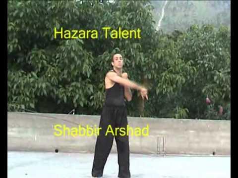 Hazara Talent Promo In Dader Manshera (Orignal)_HD NAZ Production_Manshera