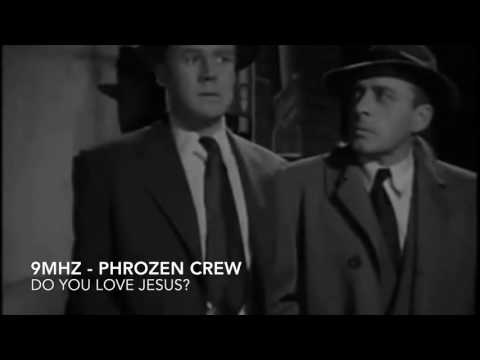 9MhZ - Do you love jesus (4k 32 bit audio)