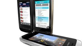 Nokia Asha 310 Commercial