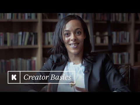 Publishing & Journalism: Telling your story to press | Kickstarter Creator Basics