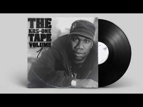 KRS-One - The KRS-One Tape VOl.01