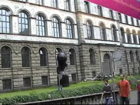 Hospital Universitário de Zurich