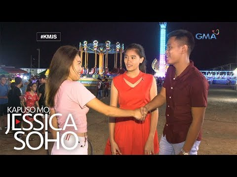 Kapuso Mo, Jessica Soho: Selosan sa peryahan