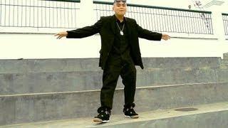 Isang Buhay - Abaddon (Official Music Video)