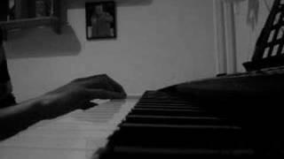 Pirates of the Caribbean - Moonlight Serenade - Piano