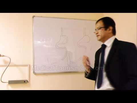 Bariatric Surgery for Type 2 Diabetes India
