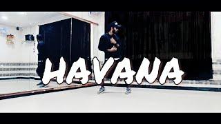Gambar cover Havana | Camila Cabello | Young Thug | Hip-hop | Rohit Nishad | Yogi Picturez