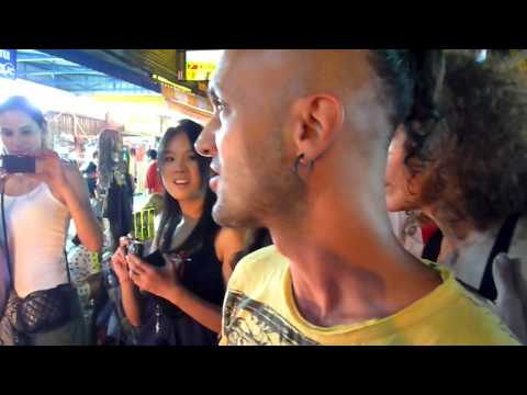 TLI 04 – Cheap Thai Restaurant (Eating Insects)