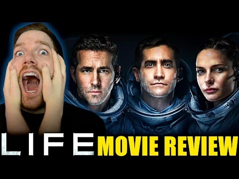 Life - Movie Review