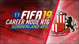 FORM AT THE RIGHT TIME!! FIFA 19 | Sunderland RTG Career Mode S7 Ep11