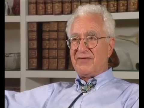 Murray Gell-Mann - The Moscow meeting on particle physics: Part 1 (53/200)