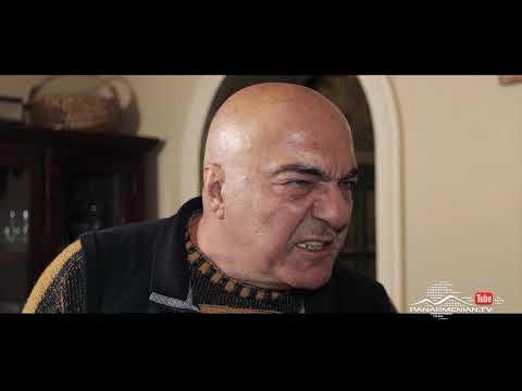 Армянский сериал все серии
