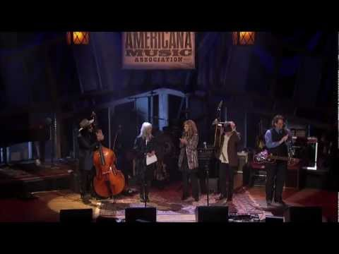 OFFICIAL 2011 Americana Awards - O' Brother, Where Art Thou Tribute - I'll Fly Away