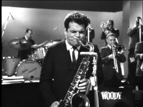 Woody Herman & His Swingin' Herd - Sister Sadie