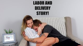labor-and-delivery-story-advice