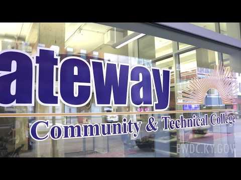 Ca'mel Jones   Gateway Community and Technical College
