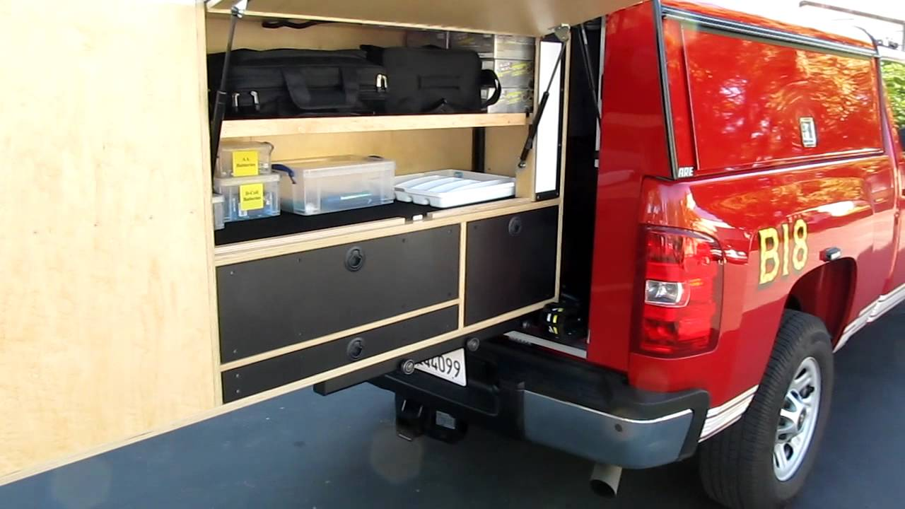 Mobil Command Center For Mvfd Youtube