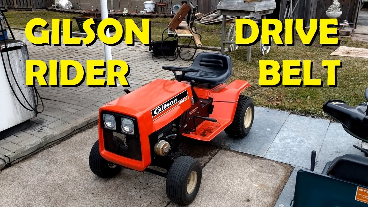 Gilson Riding Lawn Mower Wiring Diagram. Wizard Riding Lawn ... on