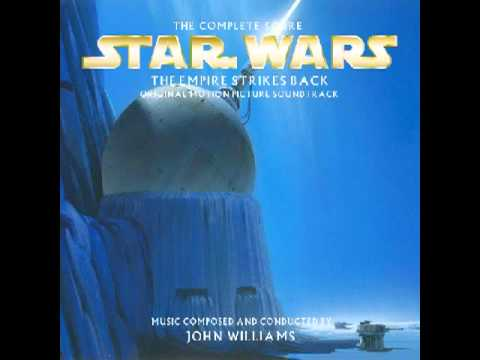 Star Wars V (The Complete Score) - Hyperspace