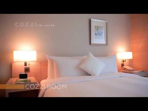 Comfort and Class - Hotel Cozzi Zhongxiao Taipei